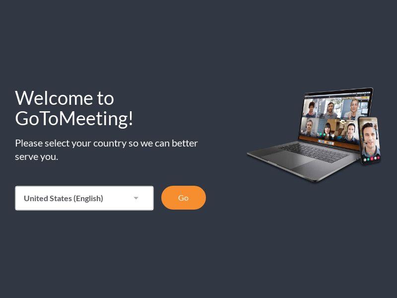 GoToMeeting WW