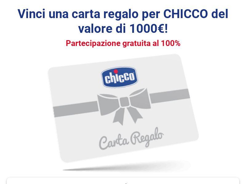 Chicco Baby Products MONO | IT