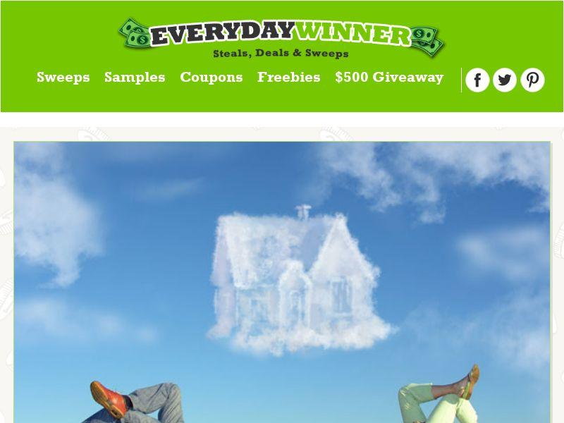 Everyday Winner