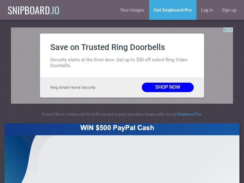 FunClub - PayPal Cash AU - SOI