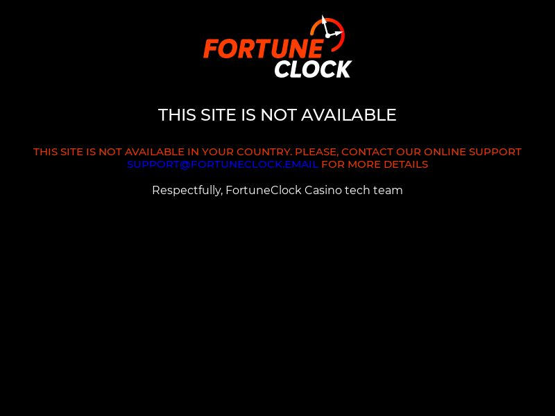 FortuneClock - SE (SE), [CPA], Gambling, Casino, Deposit Payment, million, lotto