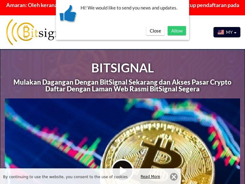 BitSignal Malay 3686