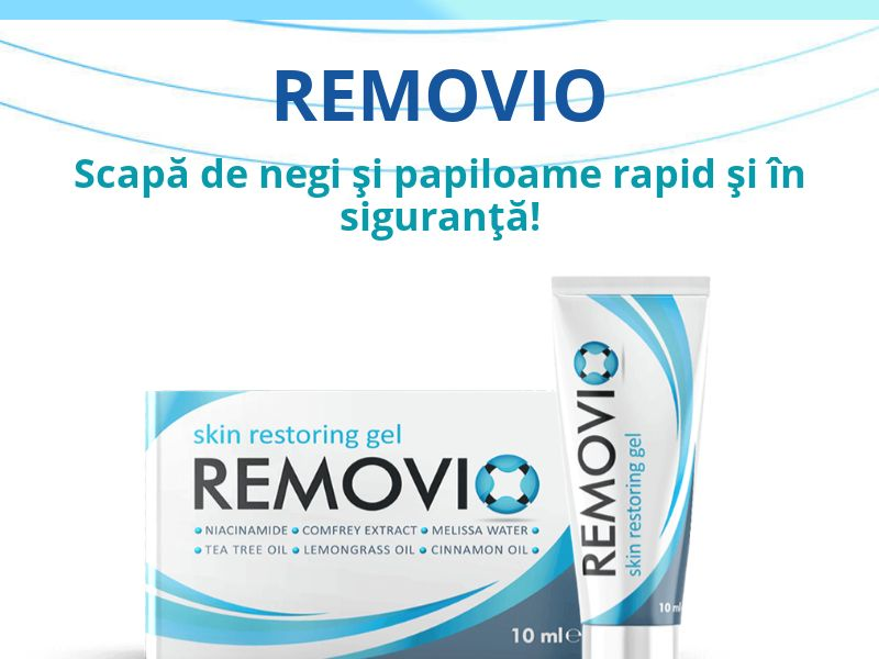 Removio RO