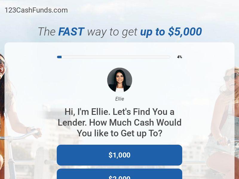 123CashFunds.com -US