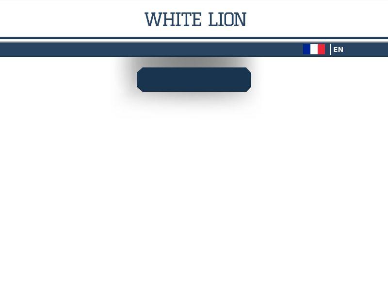 White Lion - NL (NL), [CPA]