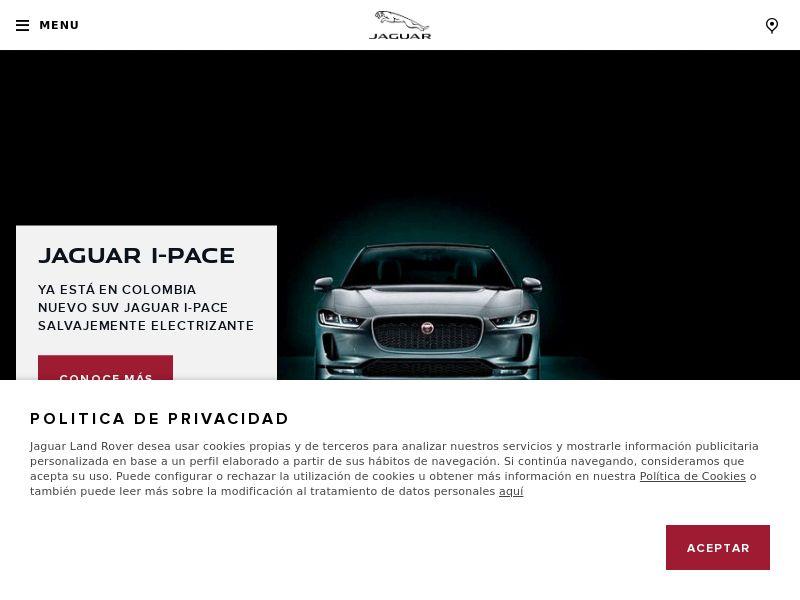 Jaguar Praco - CO