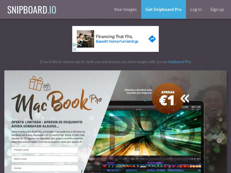 SteadyBusiness - MacBook Pro LP15 PT - CC Submit