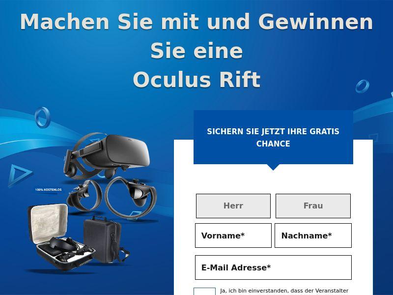 12397) [WEB+WAP] Oculus Rift - DE - CPL