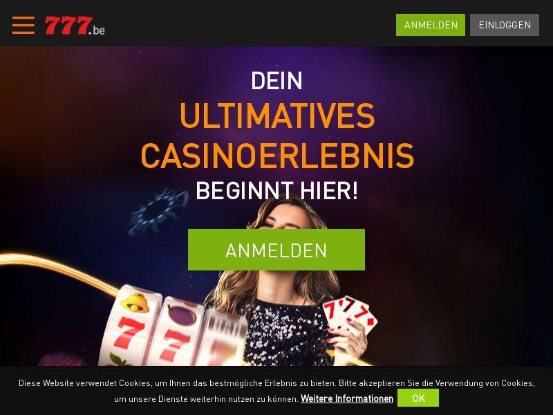 777 Casino - CPL [BEde]