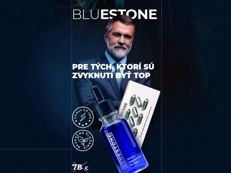 Bluestone - SK