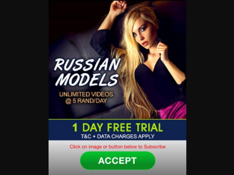 Russian Models [ZA] - 2 click