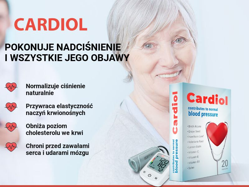 CARDIOL - PL (PL), [COD], Health and Beauty, Supplements, Sell, Call center contact, coronavirus, corona, virus, keto, diet, weight, fitness, face mask