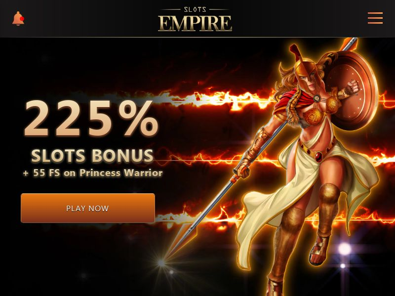 Slots Empire CPA 6 countries