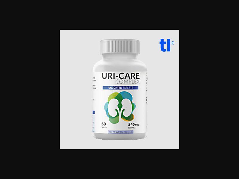 Uri Care - health - CPA - COD - Nutra
