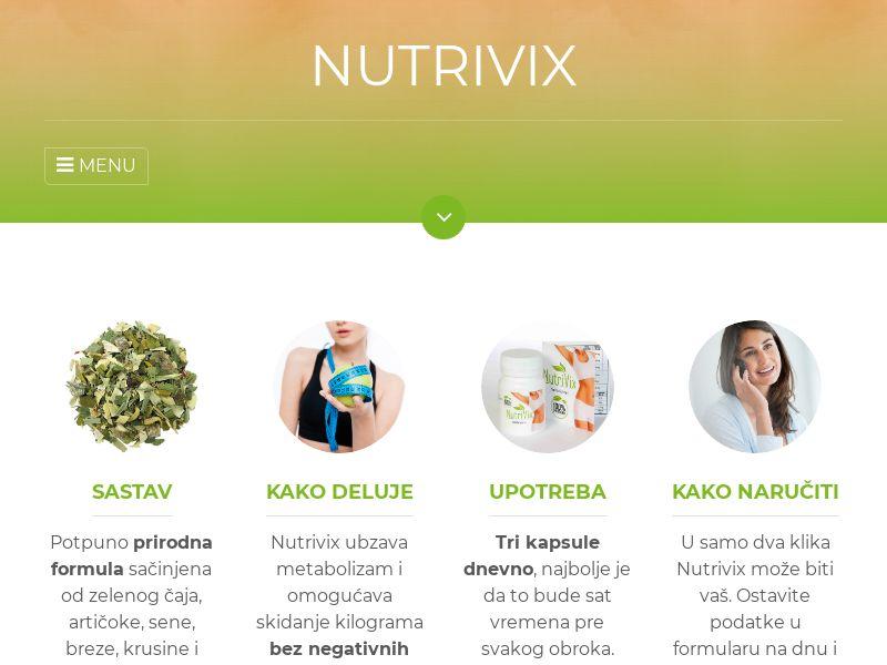 Nutrivix RS