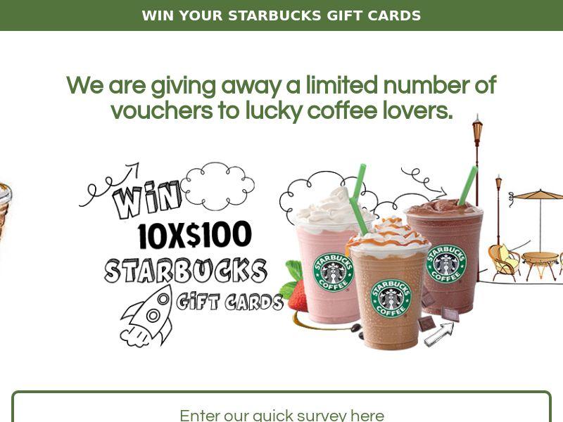 Starbucks - SG