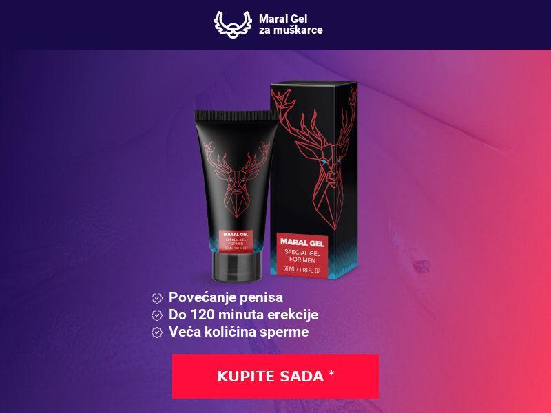 Maral Gel - HR