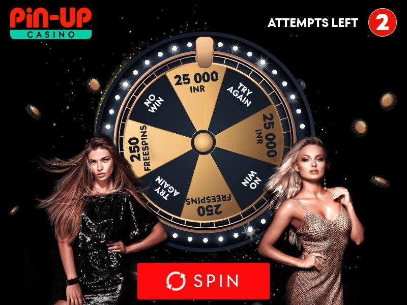 Pin-Up Casino - KZ - CPA - DIRECT