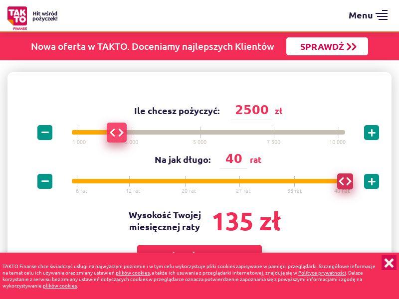 taktofinanse (taktofinanse.pl)