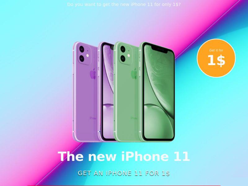iPhone 11 |Multigeo|cc-submit| Responsive