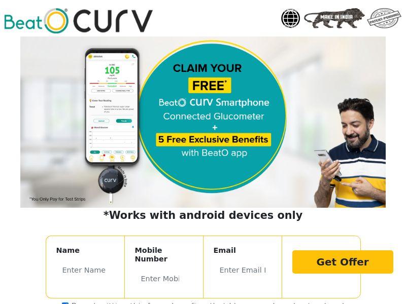 Beatoapp.com CPS - India