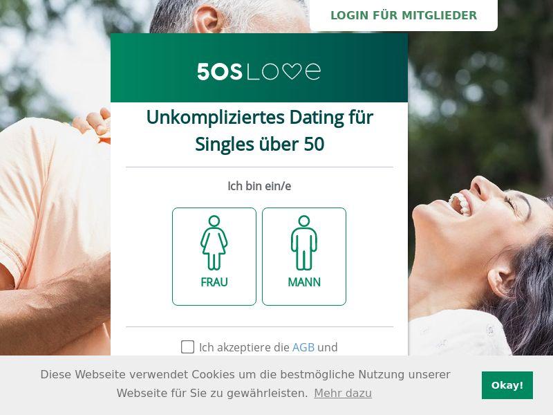50s Love [DE] (Email) - CPL