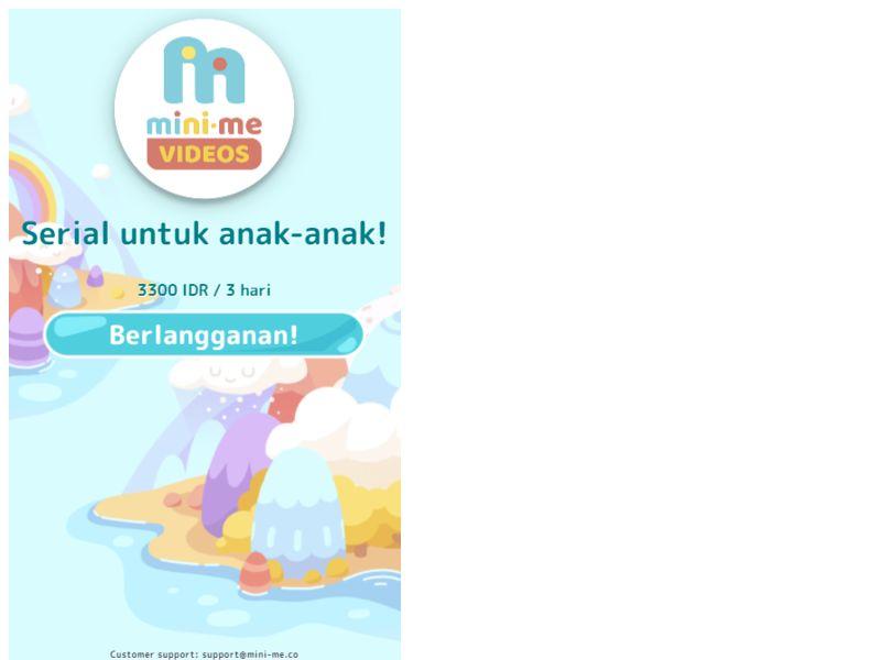 MiniMe XL