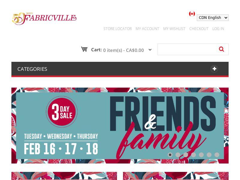 Fabricville_CA