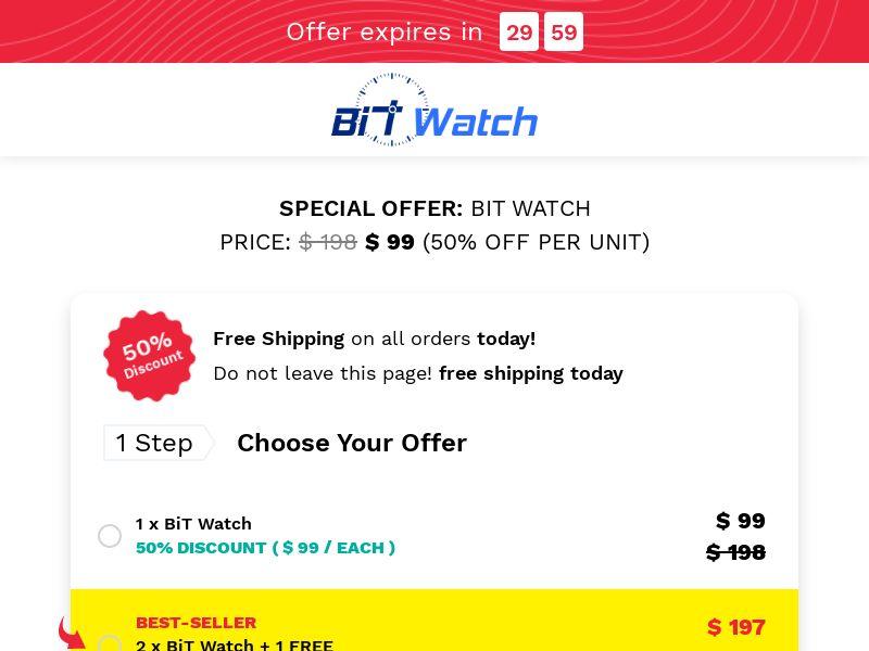 BitWatch (CPS) - INT