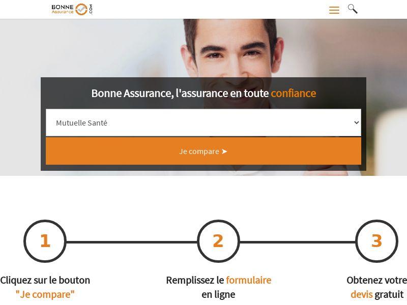 Mutuelle Online - FR