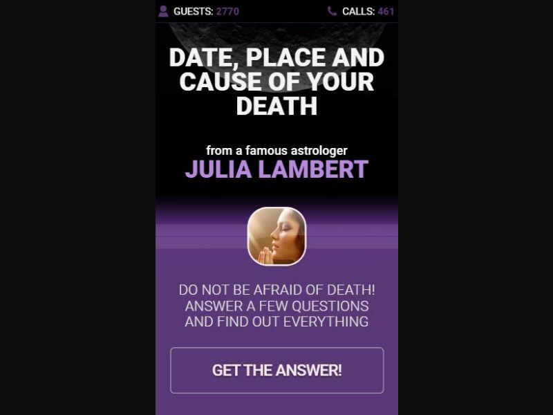 Astro Death UK Viber [GB] - Click to call