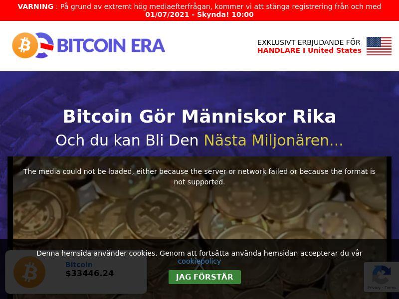 Bitcoin Era - SE
