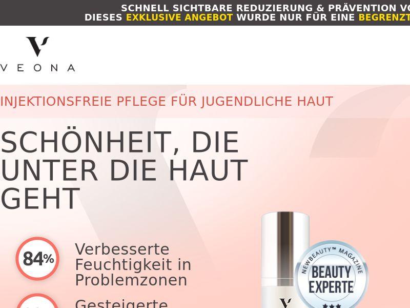 Veona Anti-Wrinkle Complex 01 - German