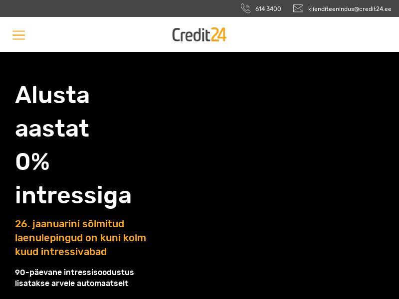 credit24 (credit24.ee)