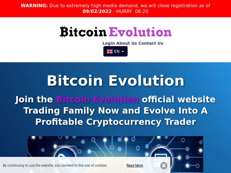 The Bitcoin Evolution English 951