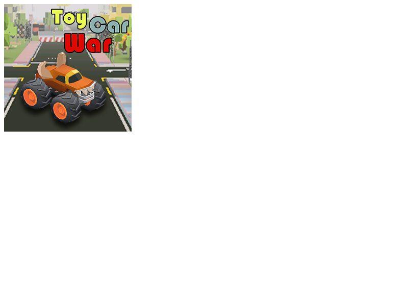 H ToyCarWar Orange