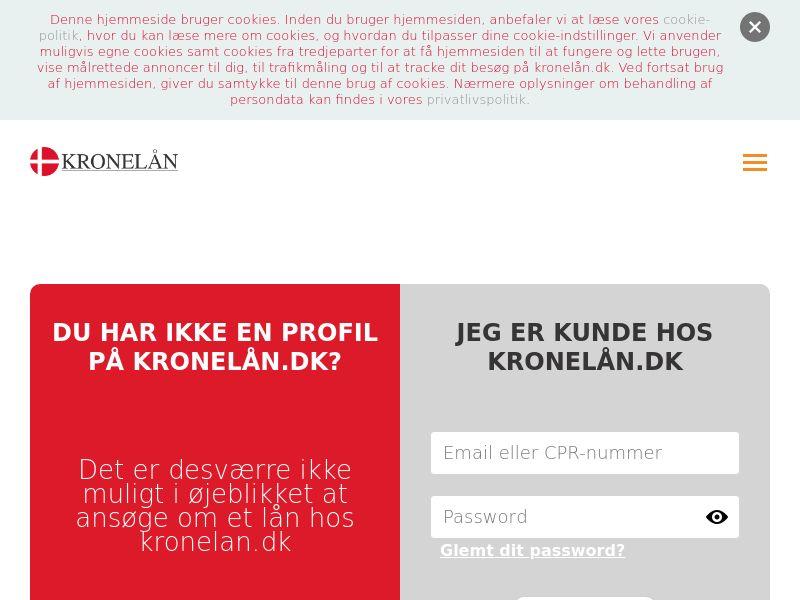 kronelan (kronelan.dk)
