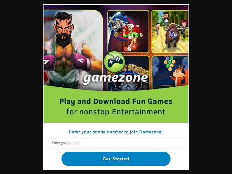 Gamezone (ZA)