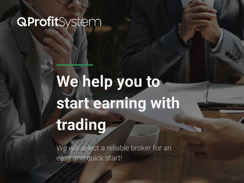 Q Profit System (UK) (CPS)