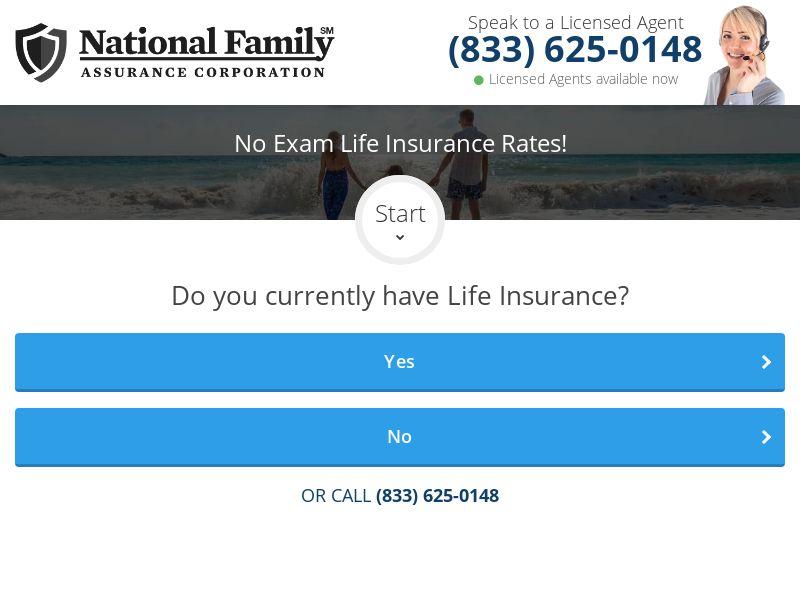 National Family Life Insurance