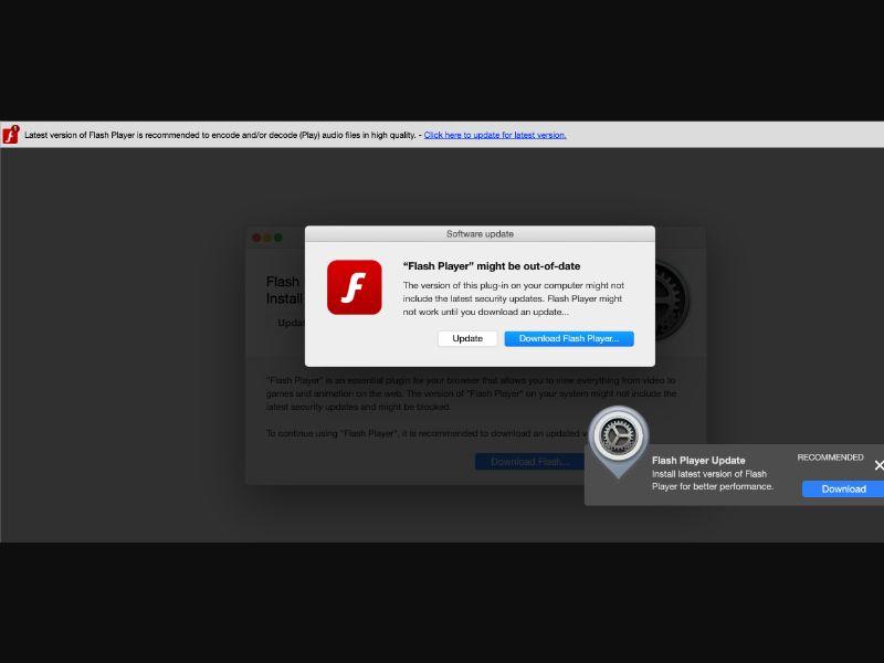 Allio Flash Player [QA] - CPI
