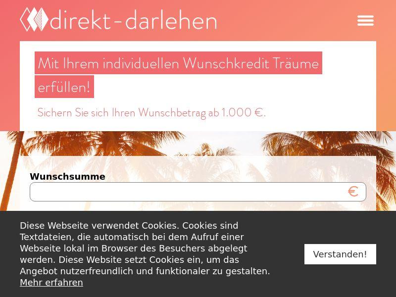 Darlehen-einfach - DE (DE), [CPA], Business, Loans, Short term loans, Long term loans, Loan Approval, loan, money, credit