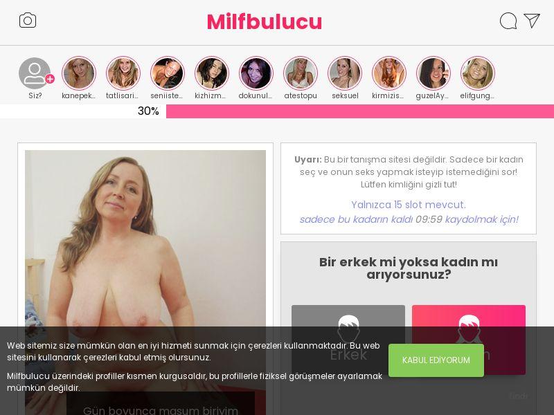 MilfBulucu