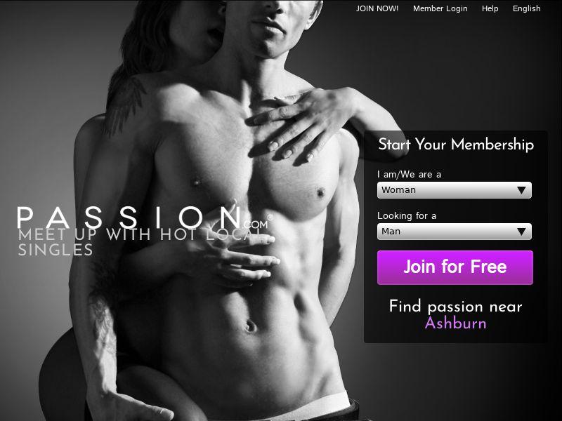 Passion.com - CPS