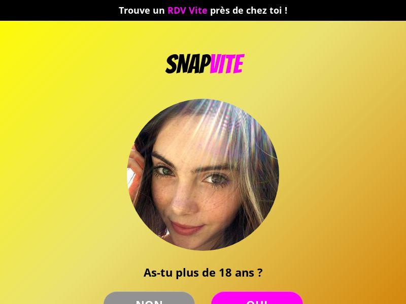 SnapVite_FR