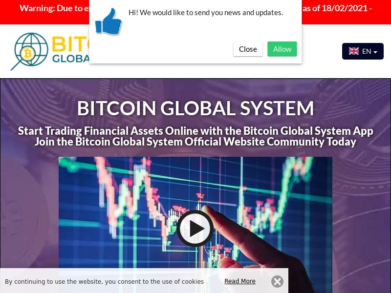 The Bitcoin Global System English 2696