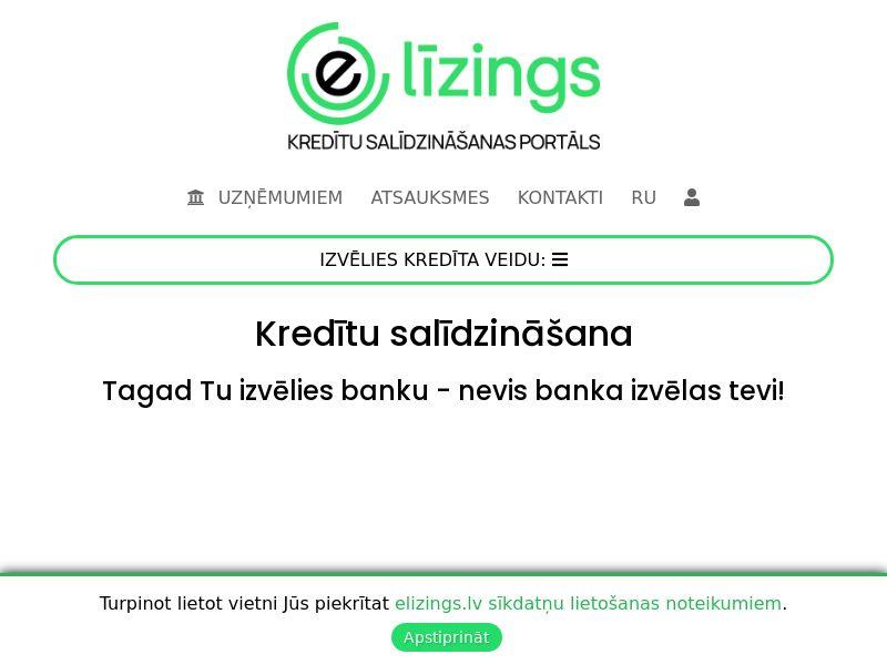 elizings.lv