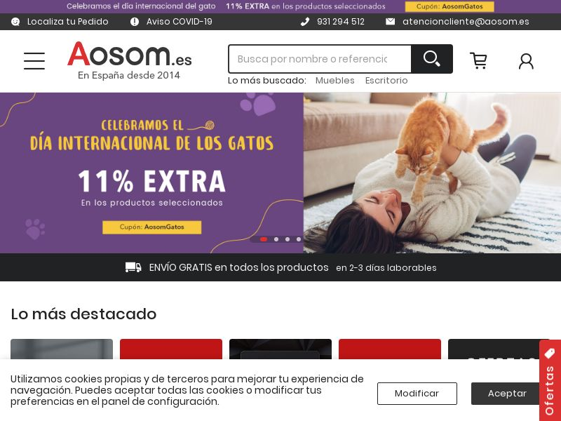 Aosom - ES (ES), [CPS], House and Garden, For children, Furniture, Household items, Animals, Home decoration, Garden, Building, Sell, shop, gift