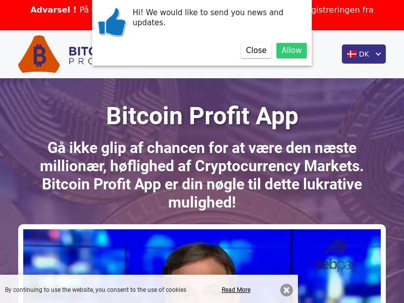 Bitcoin Profit Pro Danish 2289