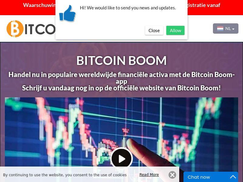 The Bitcoin Boom Dutch 2668